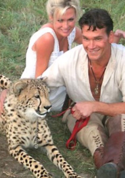 Doody Swyaze Leopard