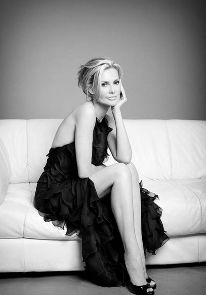 Alison Doody Sitting