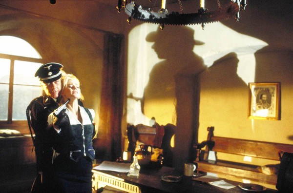Alison Doody Indiana Jones And The Last Crusade