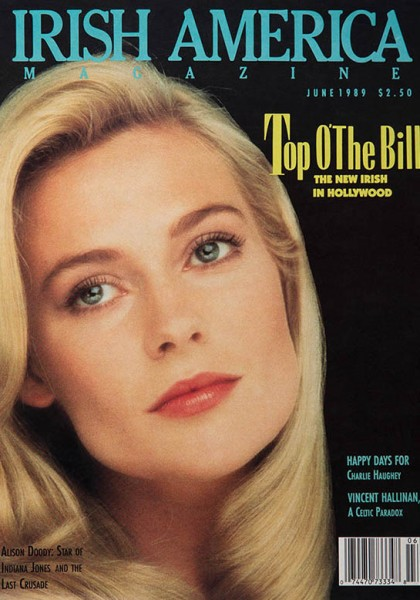 Alison Doody Top Of The Bill