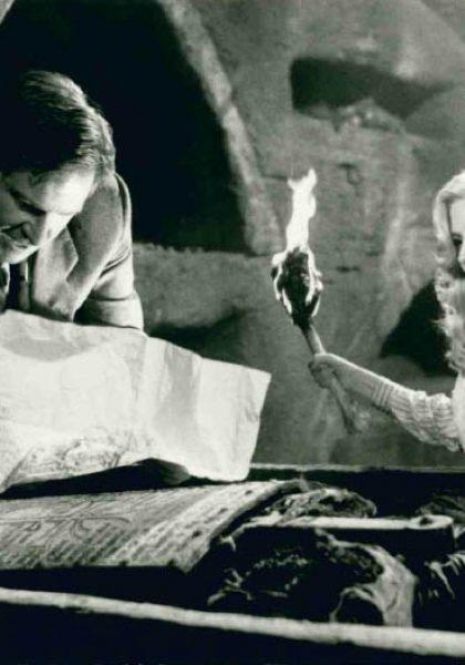 Alison torch scene